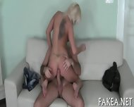 Hot Lesbians Are Sharing Cunts - scene 9