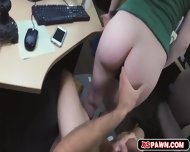 Sweet Juicy Chick Giving Her Pussy Some Cock - scene 5