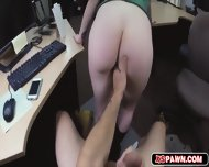 Sweet Juicy Chick Giving Her Pussy Some Cock - scene 6