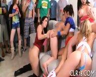 Teen Gals Get Fucked Well - scene 11