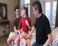 Lewd Pecker Riding - scene 2