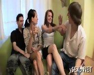 Hot Fucking Amazes Sexy Babe - scene 4
