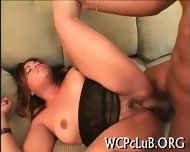 Black Woman Gets Drilled - scene 4