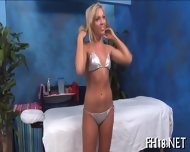Naughty And Racy Pecker Riding - scene 2