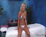 Naughty And Racy Pecker Riding - scene 4