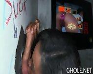 Wanton Babe Needs A Cock - scene 8