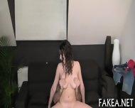 Explicit Threesome Pleasuring - scene 12