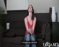 Explicit Threesome Pleasuring - scene 3