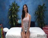 Exquisite Pussy Massage - scene 1