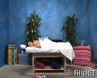 Exquisite Pussy Massage - scene 6