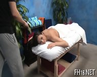 Exquisite Pussy Massage - scene 7