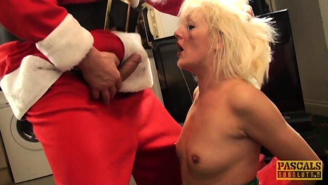 PascalsSubsluts – Nobody Fucks with Santa