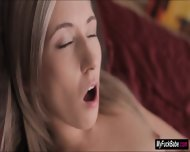 Lily Banks Masturbates Until She Reaches Orgasm - scene 10