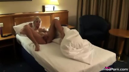Ramming Horny Wife In The Hotel Room - scene 1