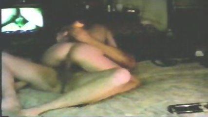 In J Love's Ass