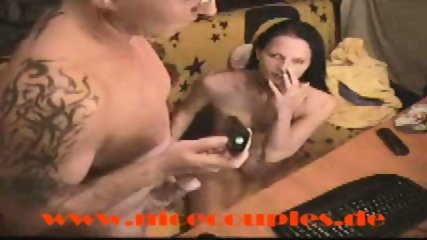 Amateur Blowjob and Cumshot - scene 1