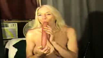 Sausage Deepthroat - scene 9