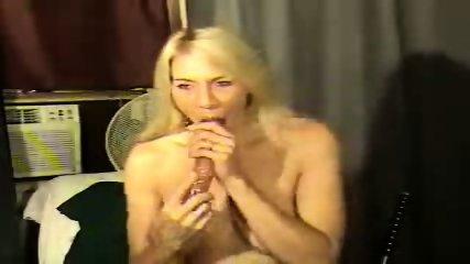 Sausage Deepthroat - scene 10