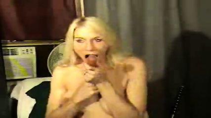 Sausage Deepthroat - scene 11