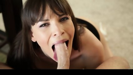 Epic Blowjob For One Lucky Man - scene 4