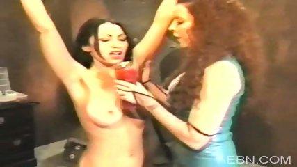 Candle Wax - scene 2