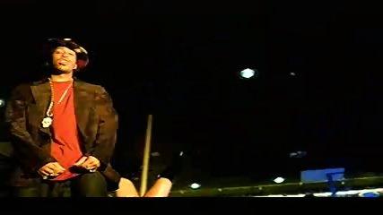 ludacris-pussy poppin - scene 3