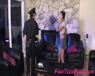 Cute Kinky Exotic Teen Role Playing