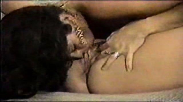 Lesbian 69er Orgasm