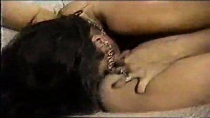 Lesbian 69er Orgasm - scene 6