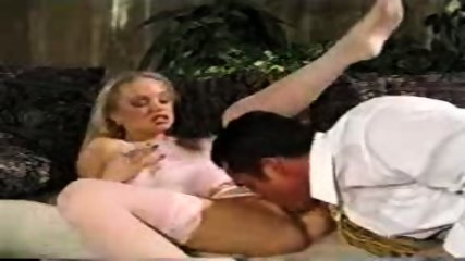 Having Sex with Businessman - scene 2