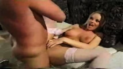 Having Sex with Businessman - scene 5