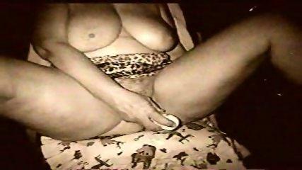 big tit older wife