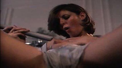 Hoover orgasm - scene 2