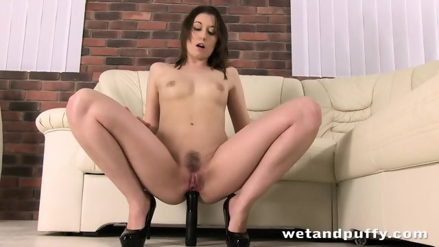 Maggy Anal Rodeo
