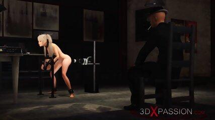 3d Cartoon Anal Porn - 3d Cartoon Anal Sex Porn - Cartoon Anal Sex & 3d Cartoon Anal Videos -  EPORNER