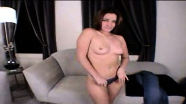 Sierra masturbates and gets fucked 1