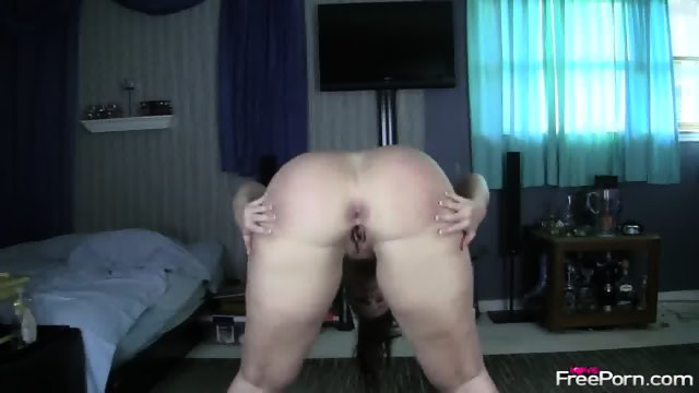 Pawg Dances And Teasing On Cam