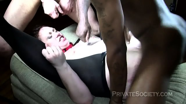 Mature Slut Gets Abused