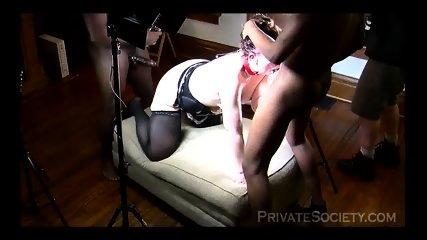 Mature Slut Gets Abused - scene 10