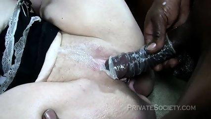 Mature Slut Gets Abused - scene 7