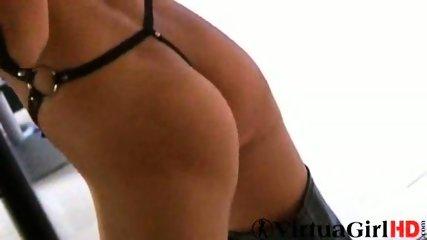 Hot Vicky poses - scene 9
