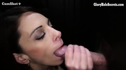 Lovely Eva Sucks Dicks - scene 8