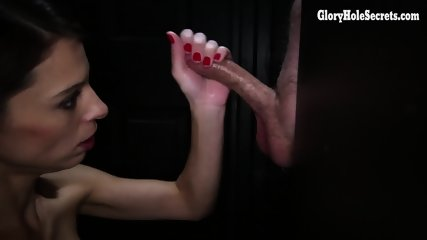 Lovely Eva Sucks Dicks