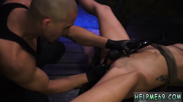 Babe anal bondage She converses to the driver and pleads for a ride
