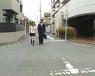 Risa Tsukino - scene 9