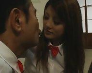 Risa Tsukino - scene 3
