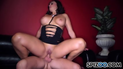 Busty Stripper Gets Banged Hard