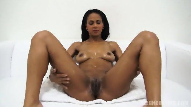 Pretty Girl With Nice Body