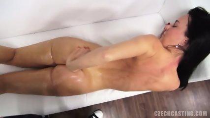 Sweet European Amateur Likes Sex - scene 8