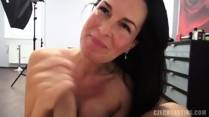 Sweet European Amateur Likes Sex
